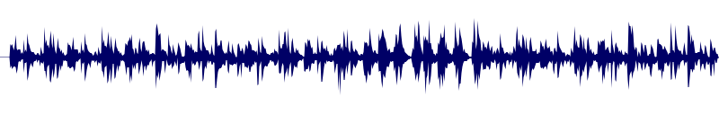 waveform of track #137483