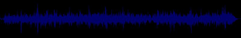 waveform of track #137484
