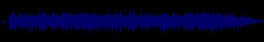 waveform of track #137497