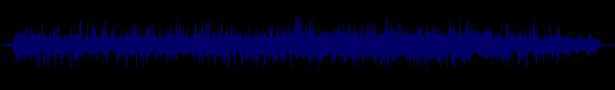 waveform of track #137499