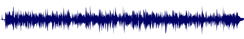 waveform of track #137501