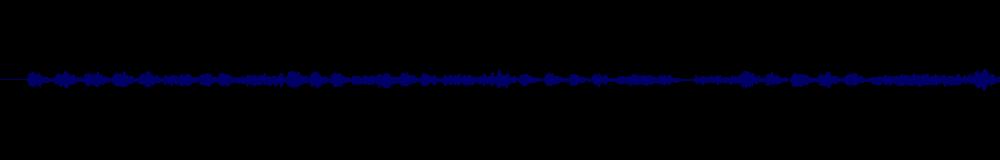 waveform of track #137507