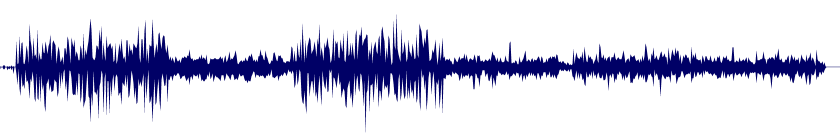 waveform of track #137508