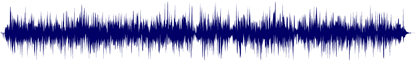 waveform of track #137511