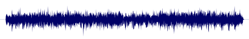 waveform of track #137519