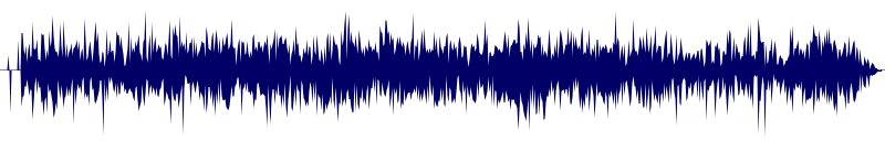 waveform of track #137525