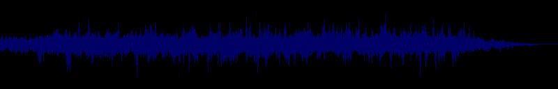 waveform of track #137527