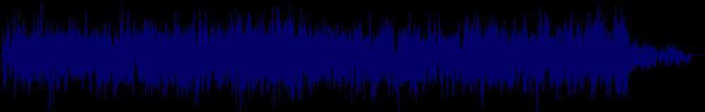 waveform of track #137528