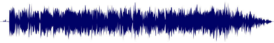 waveform of track #137530