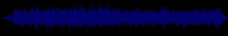 waveform of track #137533