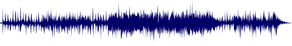 waveform of track #137536