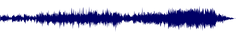 waveform of track #137537
