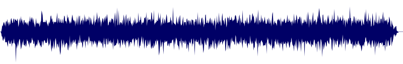 waveform of track #137538