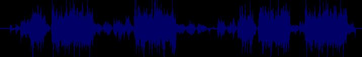 waveform of track #137540