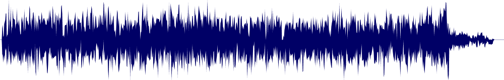 waveform of track #137547