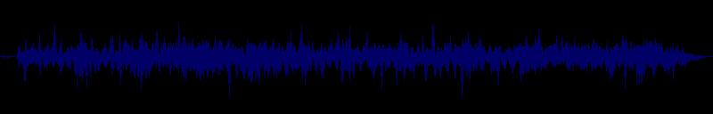 waveform of track #137548