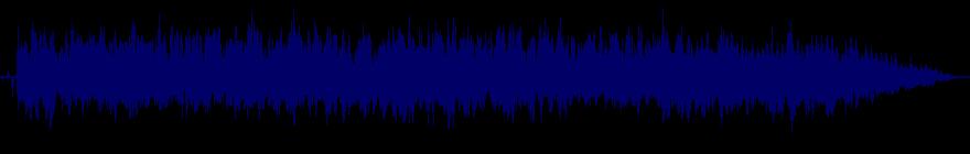 waveform of track #137550