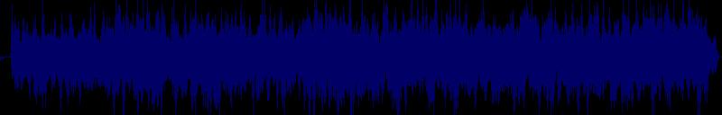 waveform of track #137555
