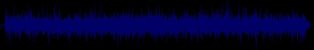waveform of track #137558