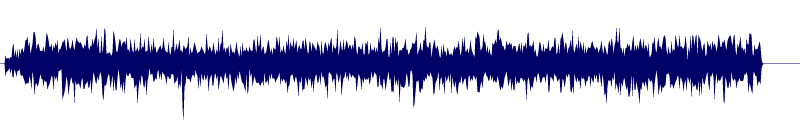 waveform of track #137560