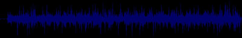 waveform of track #137564