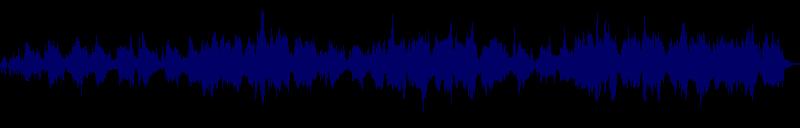 waveform of track #137581