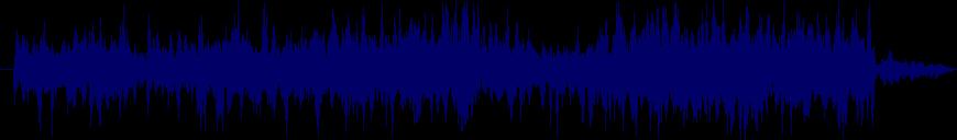 waveform of track #137591