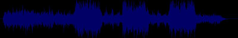 waveform of track #137599