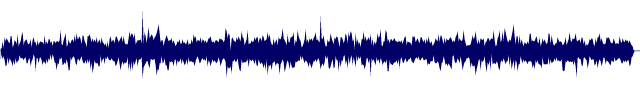 waveform of track #137600