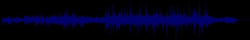 waveform of track #137602
