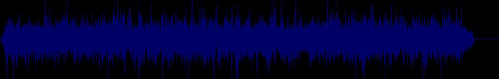 waveform of track #137608