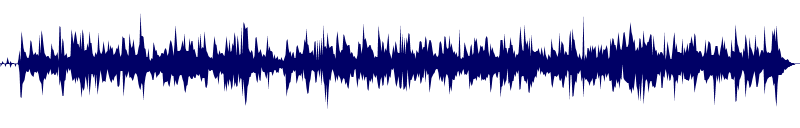 waveform of track #137611