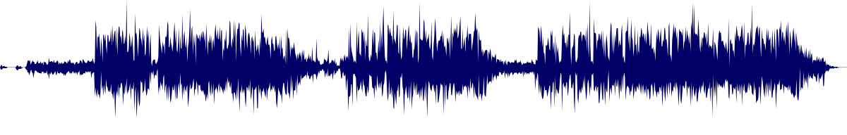 waveform of track #137616