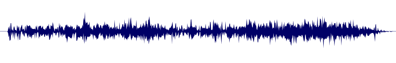 waveform of track #137618