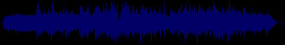 waveform of track #137622