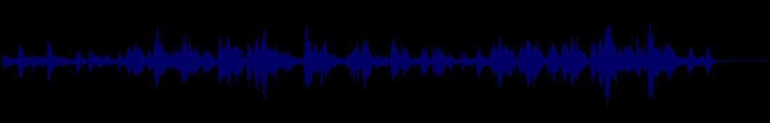 waveform of track #137623