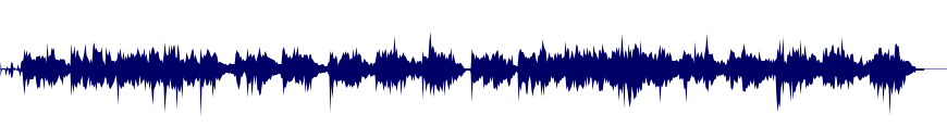 waveform of track #137625