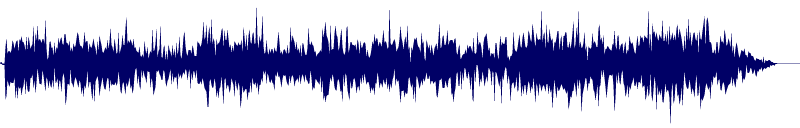 waveform of track #137631