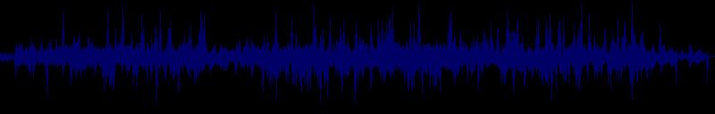 waveform of track #137634