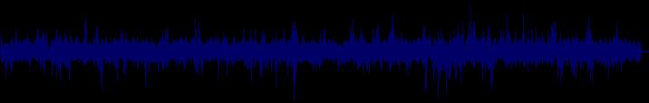 waveform of track #137641