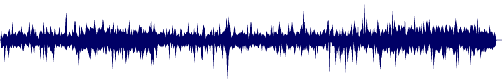 waveform of track #137642