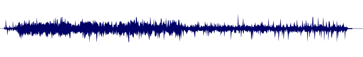 waveform of track #137650
