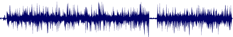 waveform of track #137651