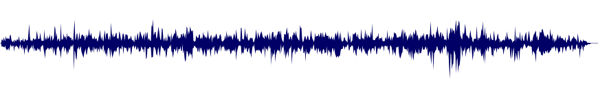 waveform of track #137652
