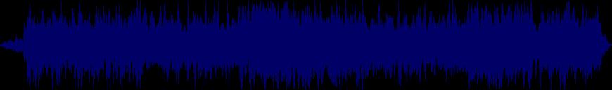 waveform of track #137654