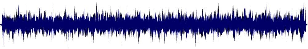 waveform of track #137660