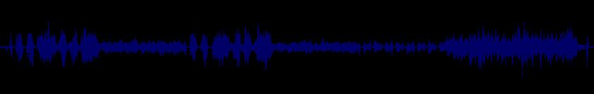 waveform of track #137662