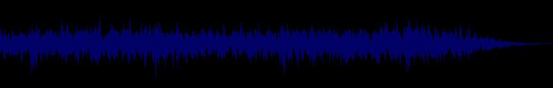 waveform of track #137664