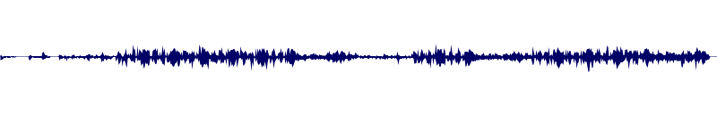 waveform of track #137665