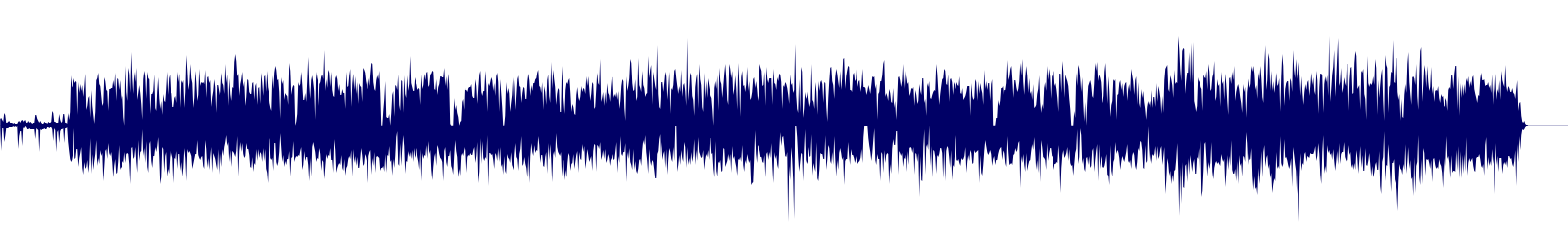 waveform of track #137669
